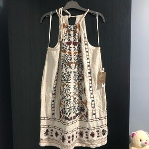 Willow and Clay Beautiful dress